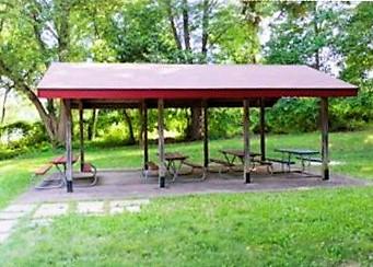 The SOC Pavilion